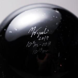 Shape: sphere Width: 78.5 mm Weight: 620 g